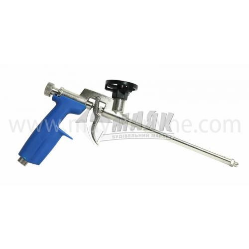 Пістолет для монтажної піни G-01