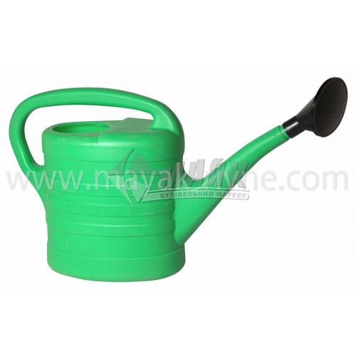 Поливальниця-лійка пластикова 10 л
