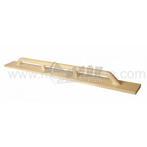Напівтертка поліуретанова Профі 120×1200 мм ущільнена