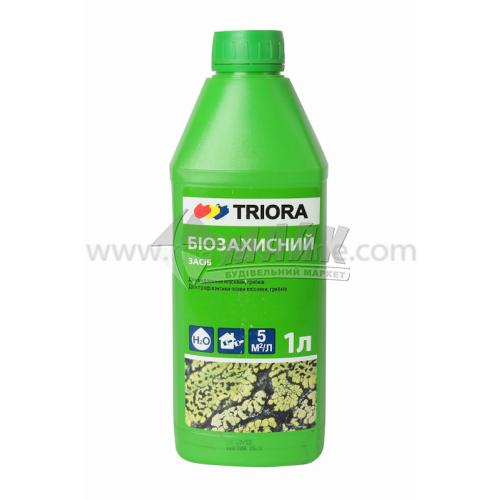 Протигрибковий засіб TRIORA Біозахисний 1 л