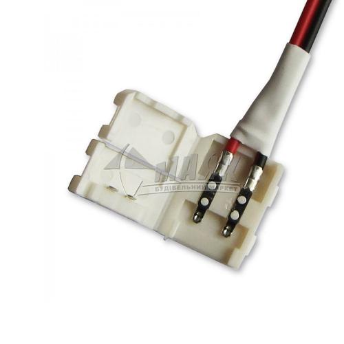 З'єднувач для світлодіодної стрічки Feron LD181 2835LED 8 мм