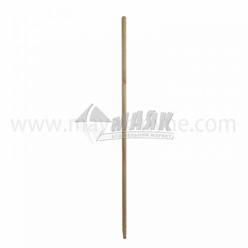 Держак для грабель дерев'яний 1,7 м