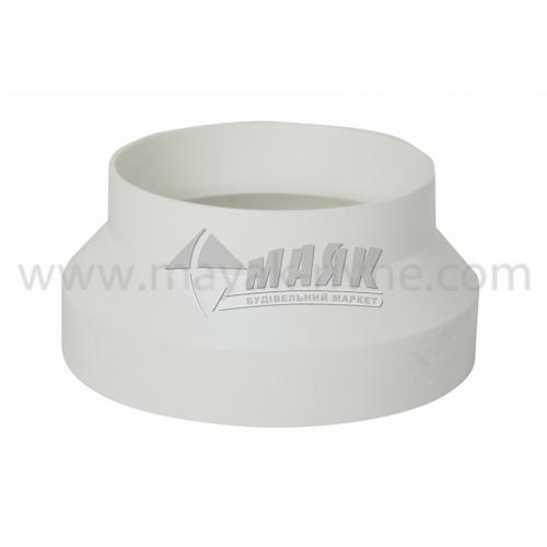 Редуктор вентиляційний VENTS 211 125/100 мм
