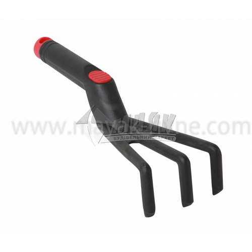 Розпушувач Verano 250 мм ручка - скловолокно/нейлон