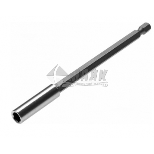 Тримач магнітний для біт STANLEY 130 мм