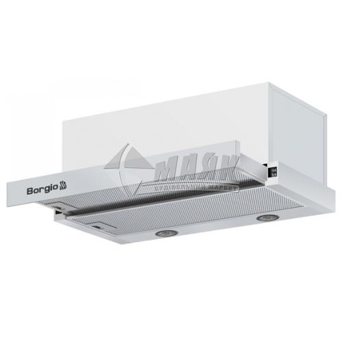 Витяжка Borgio BLT(R) 1000 60 см white