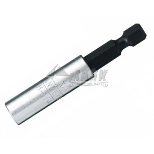 Тримач магнітний для біт STANLEY 60 мм