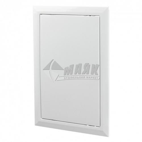Дверцята ревізійні прямокутні DOSPEL DR 150×300 мм