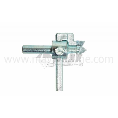 Різець для скла і плитки SIGMA 30-100 мм