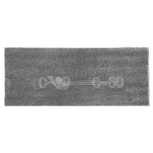 Сітка абразивна HARDY зернистість 100 Р 115×280 мм 5 листів