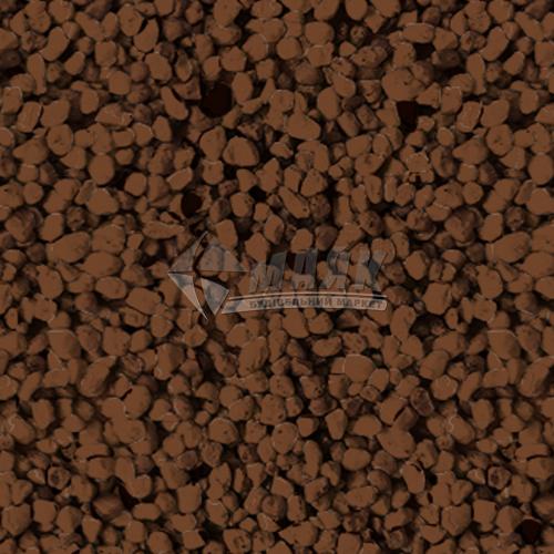Наповнювач до мозаїки Siltek Decor Mosaic №11 зерно 1,2-1,6 мм 4,2 кг коричневий