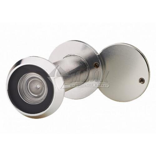 Вічко дверне MVM DV35-55/16 MC матовий хром