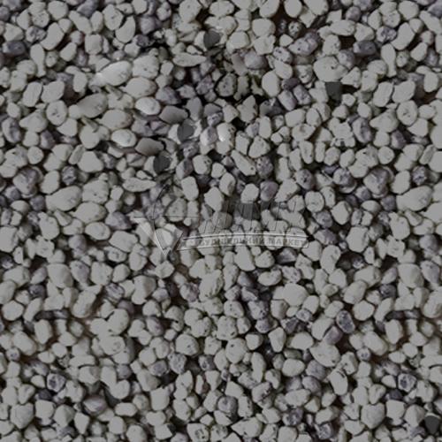 Наповнювач до мозаїки Siltek Decor Mosaic №05 зерно 1,2-1,6 мм 4,2 кг сірий