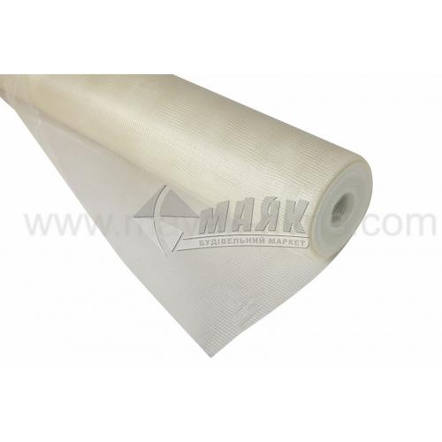 Склосітка армуюча 60 г/кв.м 2,5×2,5 мм 1×45 м