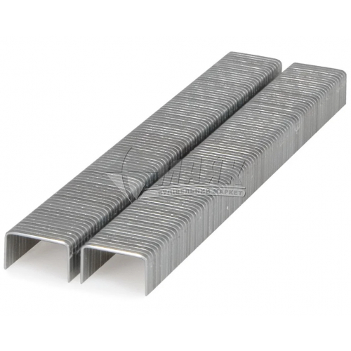 Скоби посилені для ручного степлера Vist TECHNICS 11,3×10 мм 1000 шт