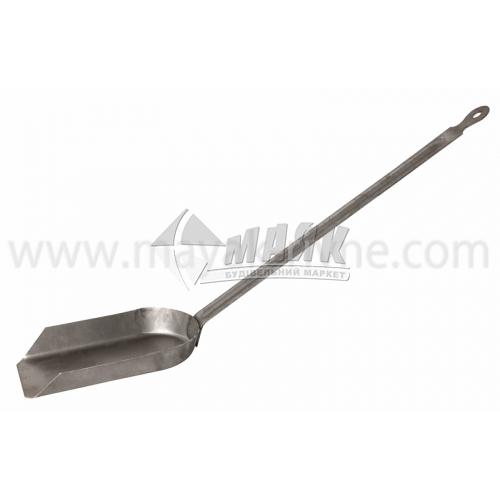 Совок металевий вугільний №6 180×100 мм 0,47 кг
