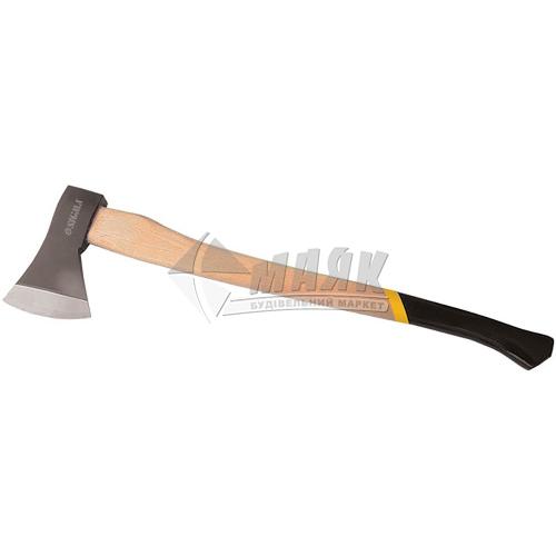 Сокира SIGMA 800 г дерев'яна ручка