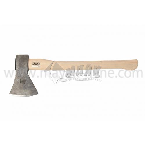 Сокира JUCO Традиція 1000 г дерев'яна ручка