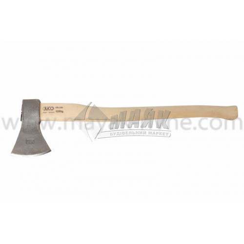 Сокира JUCO Традиція 1250 г дерев'яна ручка