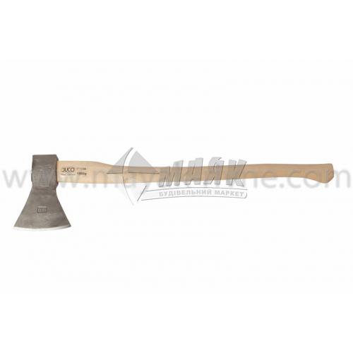Сокира JUCO Традиція 1800 г дерев'яна ручка
