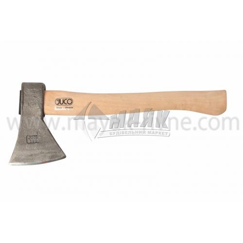 Сокира JUCO Традиція 600 г дерев'яна ручка
