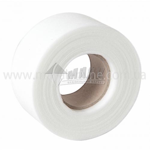 Склострічка для швів скловолоконно-флізелінова 50 мм×25 м