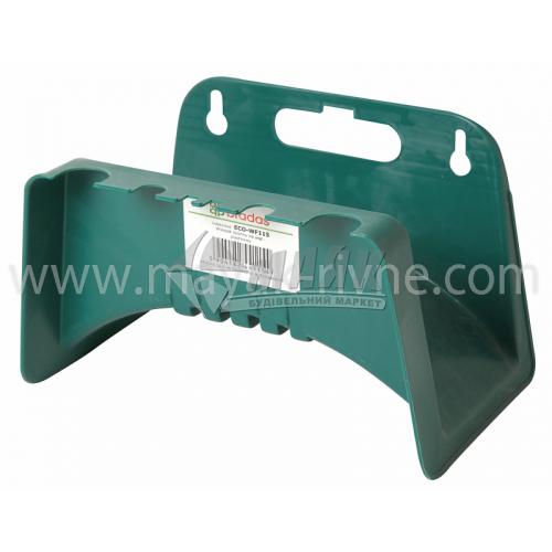 Тримач пластиковий настінний Bradas WF 115 для шланга