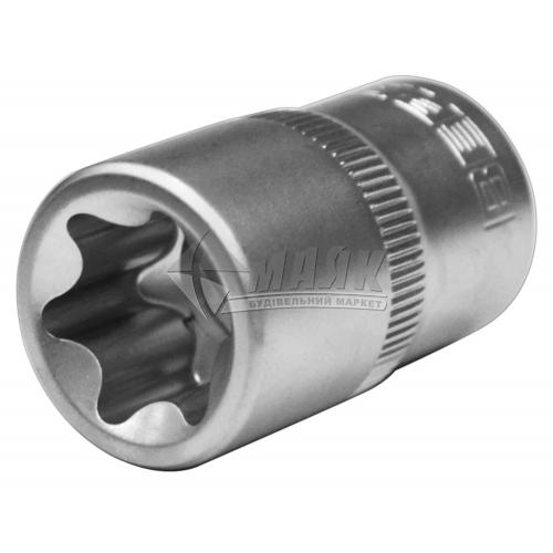 "Головка торцева E-тип BERG 1/2"" 11 мм Cr-V"