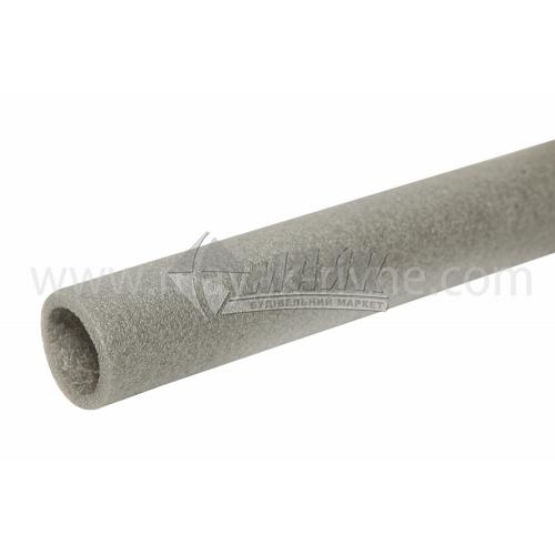 Утеплювач для труб Теплоізолl 28/6 мм 2 м
