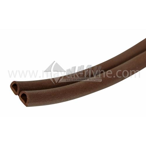 Ущільнювач D 100 м коричневий