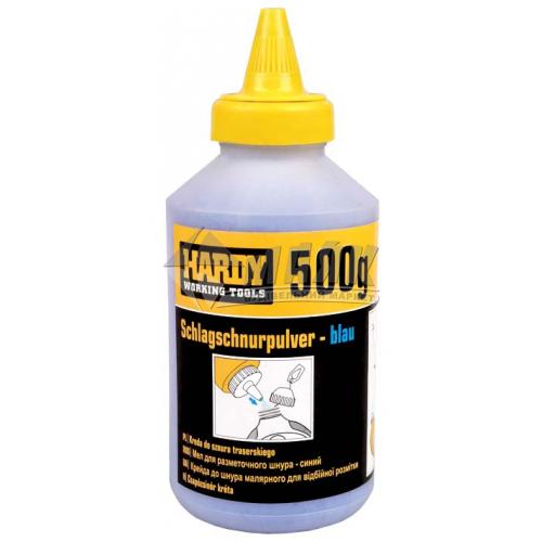 Фарба для малярних шнурів HARDY 60 г синя