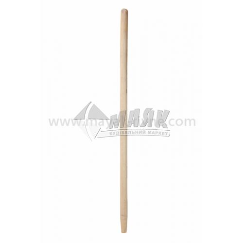 Держак для лопати дерев'яний 1,2 м