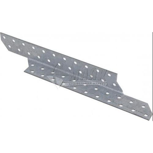 Кріплення крокви 32×170×1,8 мм ліве