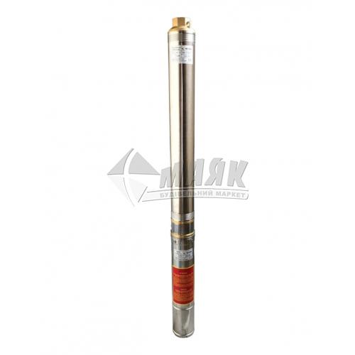 Насос глибинний Optima 3,5SDm 2/13 0,55кВт 73 м (пульт та 15 м кабелю)
