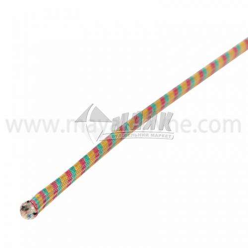 Шнур плетений Д89 8 мм х 50 м р.н. 1800 кг