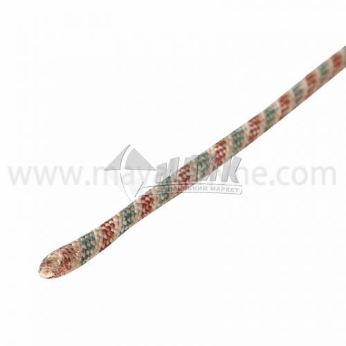 Шнур плетений Д90 9 мм х 50 м р.н. 250 кг
