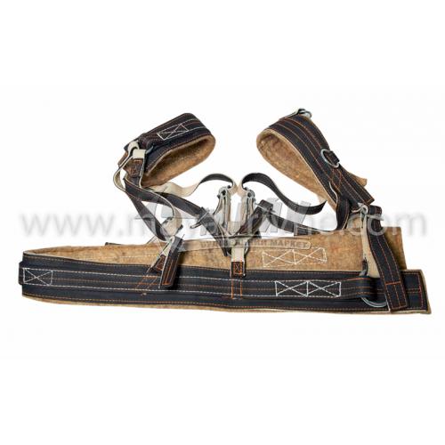 Шорка (шлея) для коня західного типу