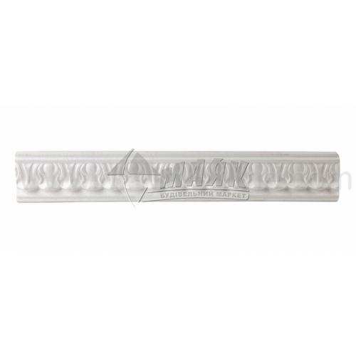 Плінтус стельовий декоративний Сім'я 06505 35×58×2000 мм