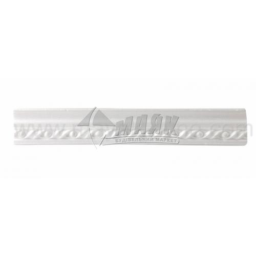 Плінтус стельовий декоративний Сім'я 06506 35×58×2000 мм