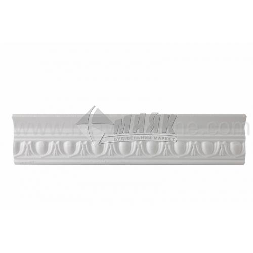 Плінтус стельовий декоративний Сім'я 09002 46×79×2000 мм