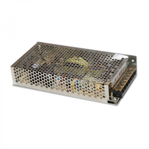 Трансформатор понижуючий електронний Feron LB009 220В/12В 100Вт для світлодіодних стрічок