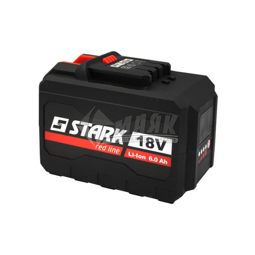Акумулятор Stark 18В 6,0Ач