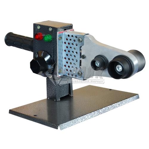 Паяльник для поліпропіленових труб 20-32 мм
