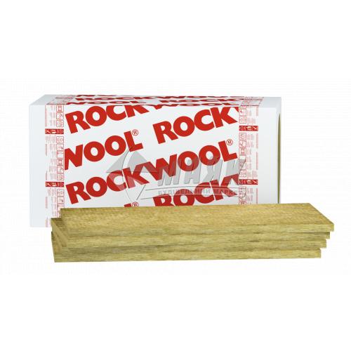 Вата мінеральна Rockwool STEPROCK ND 20 мм 120 кг/куб.м 7,2 кв.м