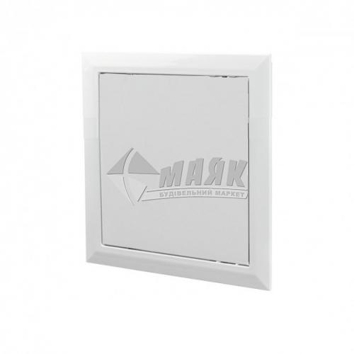 Дверцята ревізійні квадратні DOSPEL DR 200×200 мм