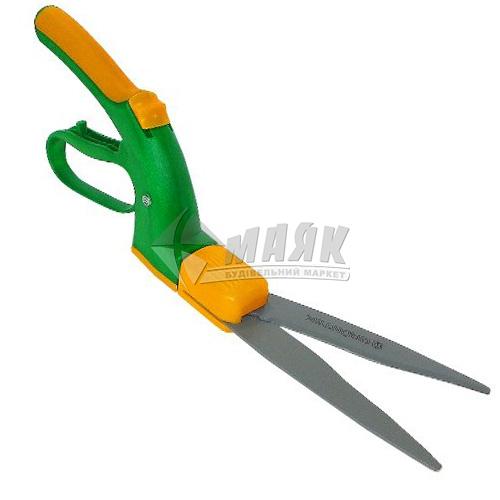 Ножиці для трави GRUNTEK Segler 380 мм 16 позицій 360°