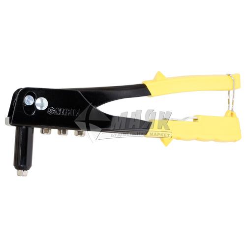 Заклепник металевий SIGMA Стандарт зі змінними головками 240 мм