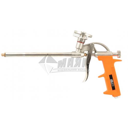 Пістолет для монтажної піни Grad Standart