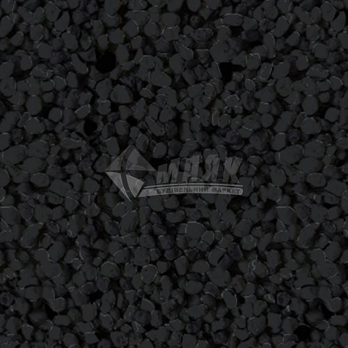 Наповнювач до мозаїки Siltek Decor Mosaic №07 зерно 1,2-1,6 мм 4,2 кг чорний
