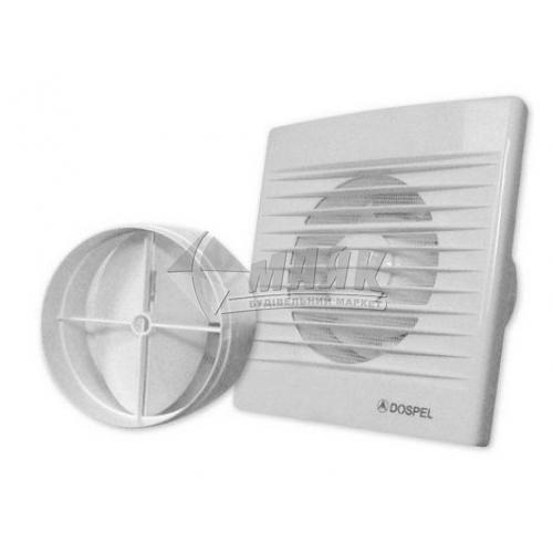 Вентилятор витяжний DOSPEL RICO 150 S 200×200 мм